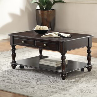 Maineville Coffee Table Darby Home Co