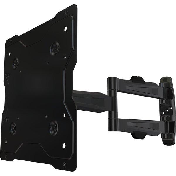 Articulating Arm/Tilt Wall Mount for 13 - 40 Screens by Crimson AV