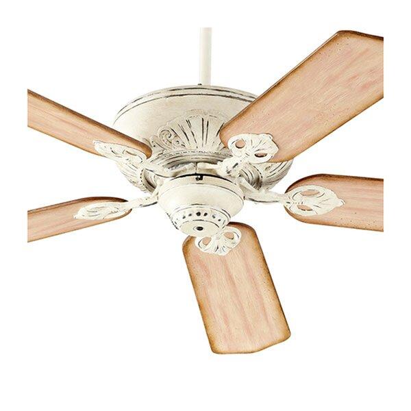 60 Souza 5 Blade Ceiling Fan by Astoria Grand