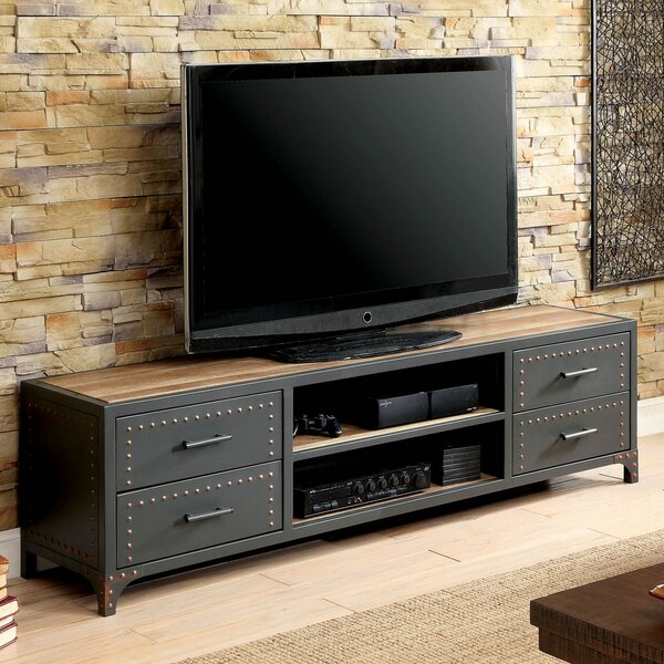 Waltham TV Stand by 17 Stories