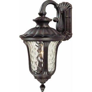 Looking for Tavira 1-Light Outdoor Wall Lantern By Volume Lighting
