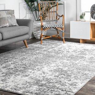 Yadira Tufted Wool Area Rug | Joss & Main