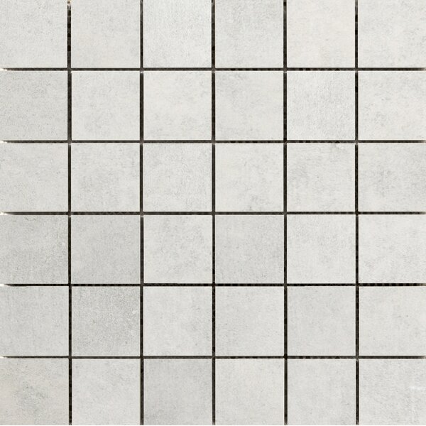 Chiado Mosaic 2 x 2 Porcelain Mosaic Tile in Atolia by Emser Tile
