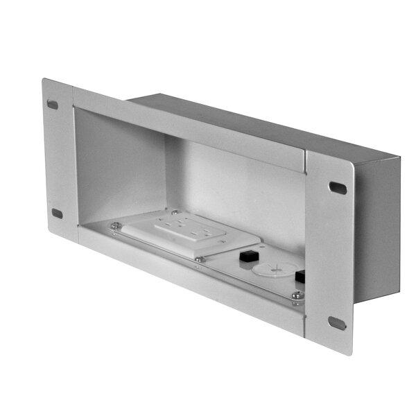 In-Wall Metal Box by Peerless-AV