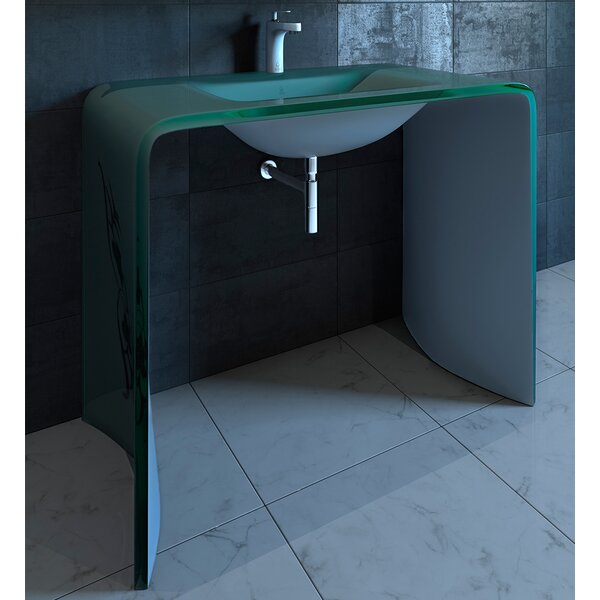 Odegaard 36 Single Bathroom Vanity by Orren Ellis