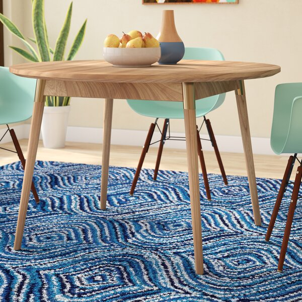 Sloan Round Dining Table By Corrigan Studio No Copoun