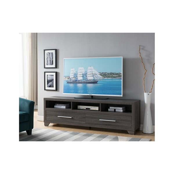 Ekon Tv Stand For TVs Up To 78