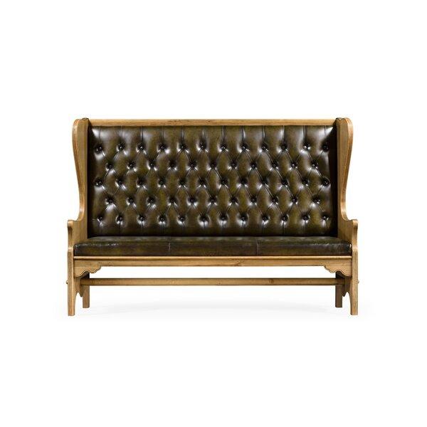 Tavern Settle By Jonathan Charles Fine Furniture