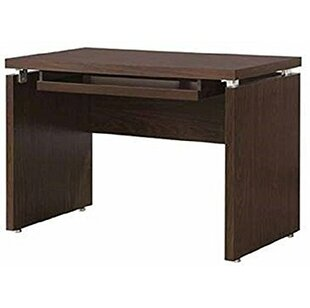 Bargain Arbon Computer Desk by Ebern Designs