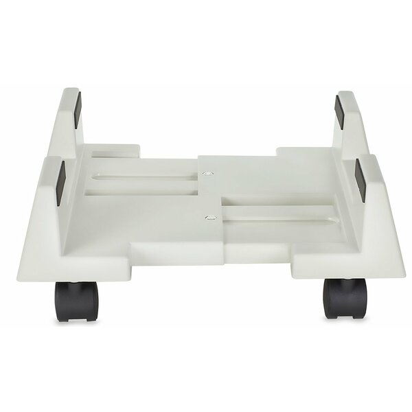 4 H x 12 W Desk CPU Holder by Mount-it