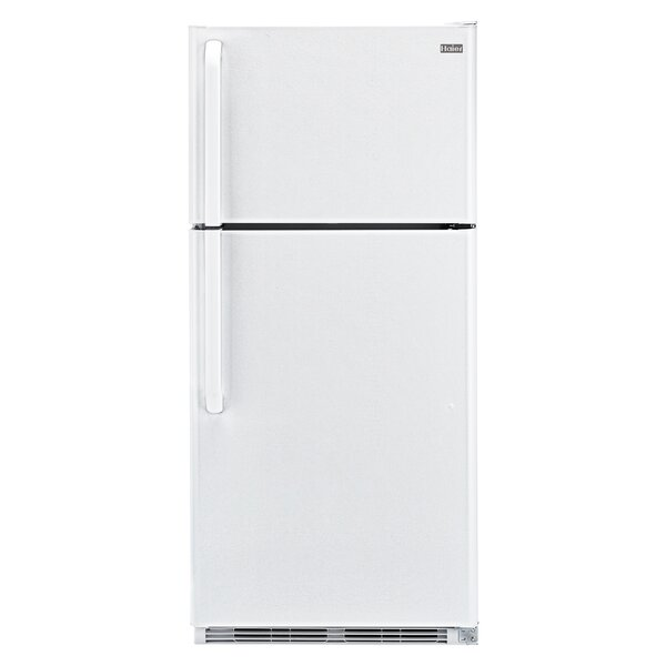 18.1 cu. ft. Top Freezer Refrigerator by Haier