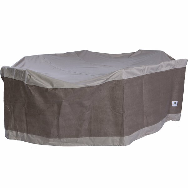 Heavy Duty Patio Dining Set Cover by Freeport Park