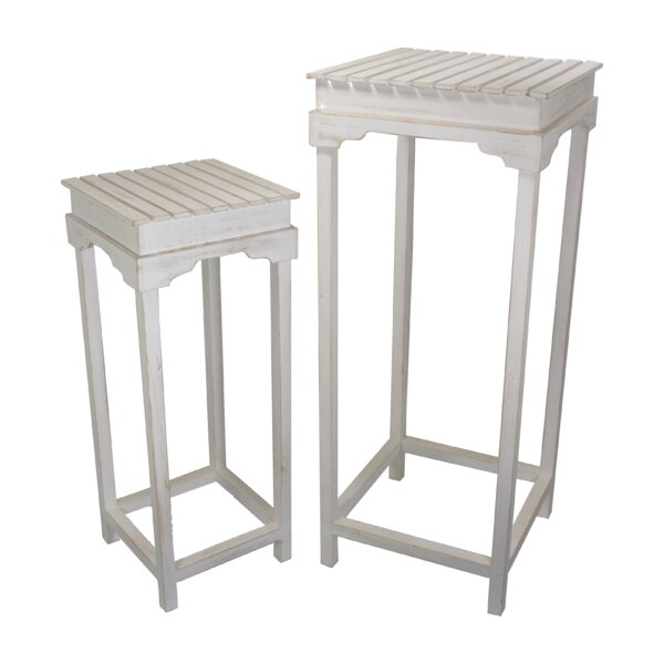 2 Piece Nightstand Set by Fantastic Craft
