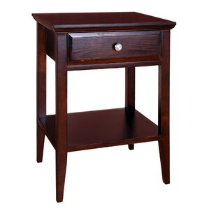 Blanche End Table by Porthos Home