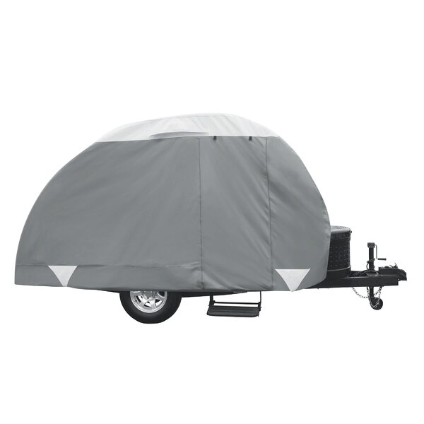 PolyPro3 Teardrop Trailer RV Cover by Classic Accessories