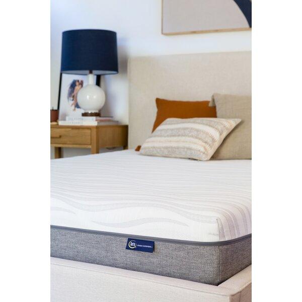 Perfect Sleeper 9 Medium Gel Memory Foam Mattress by Serta