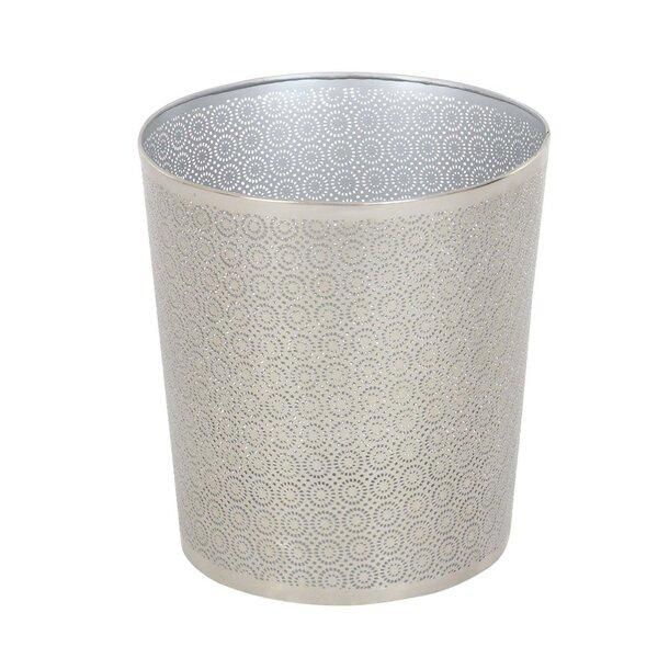 Cypress Durable Waste Basket by Ivy Bronx