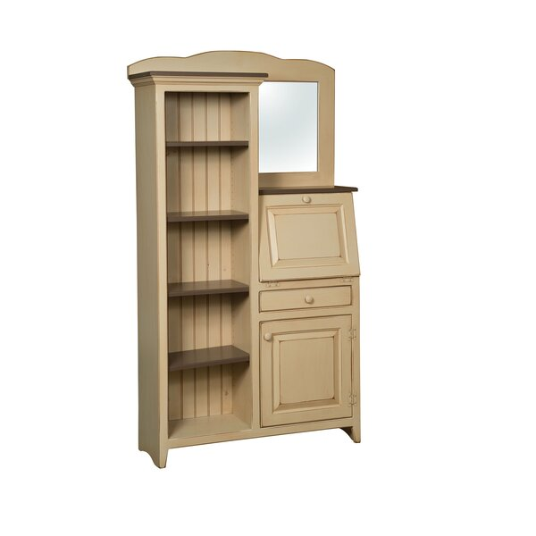 Clingerman 2 Door Accent Cabinet by August Grove August Grove