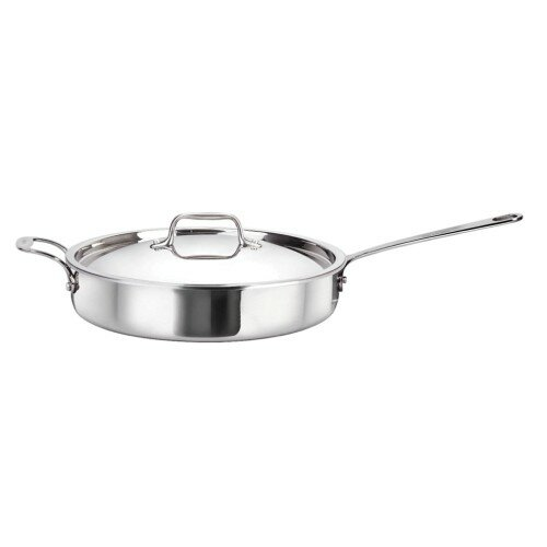 Sabine Saute Pan by Symple Stuff