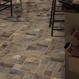 Stones And Ceramics 15 945 X 47 756 8mm Tile Laminate Flooring In Porto Alegre Amber