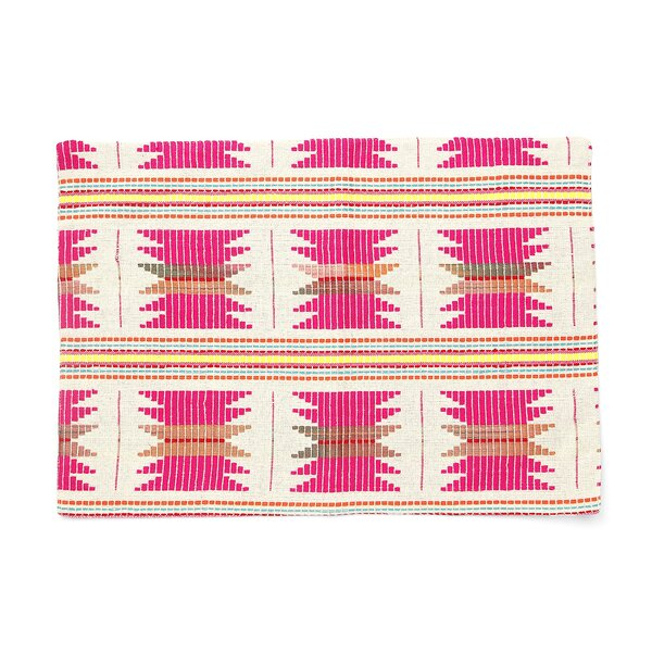 Woven Placemat (Set of 4) by Casa Amarosa