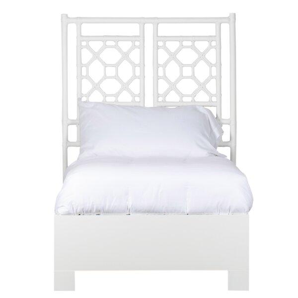 Lattice Standard Bed By David Francis Furniture