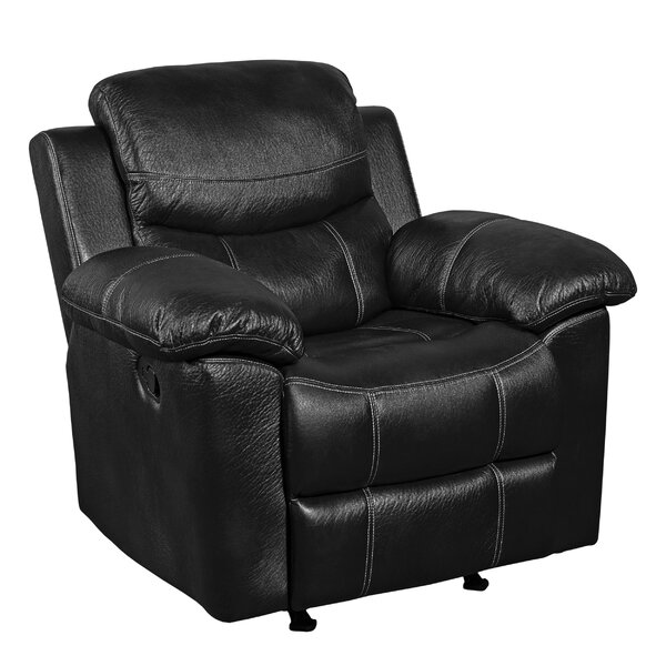 Speight Club Rocker Recliner [Red Barrel Studio]