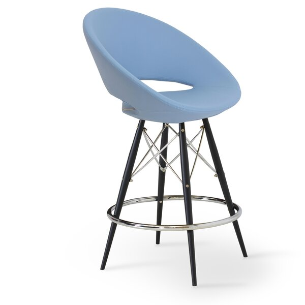 Crescent 29 Bar Stool by sohoConcept