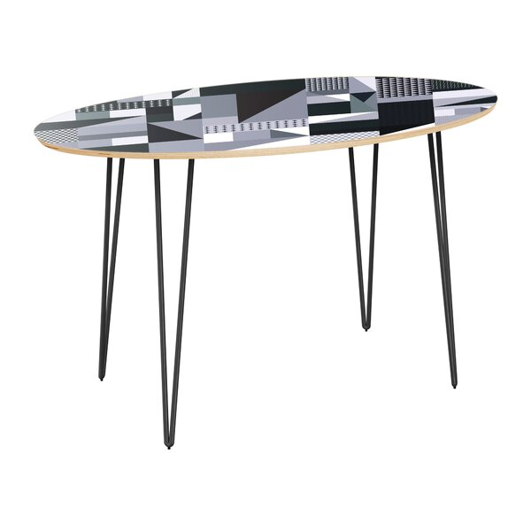 #1 Canipe Dining Table By Wrought Studio Wonderful