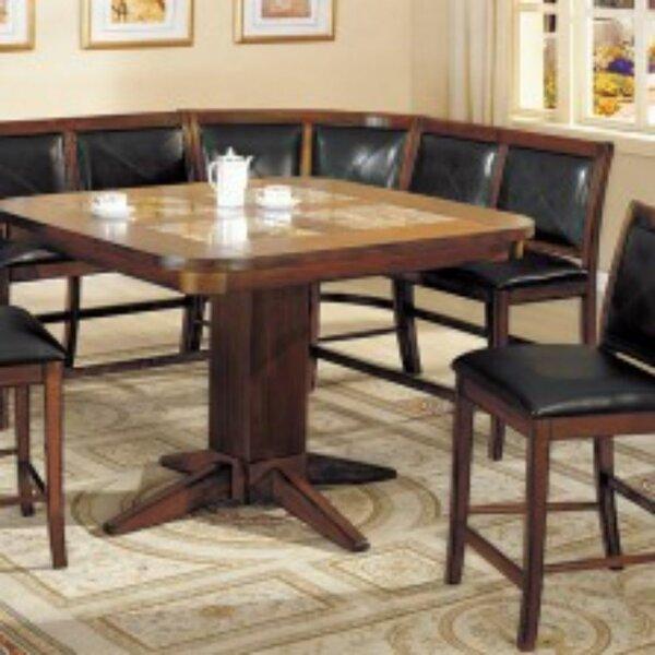 Schoenfeld Pub Table by Millwood Pines