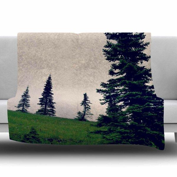Little By Little By Robin Dickinson Fleece Blanket By East Urban Home.