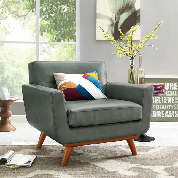 Haslam Club Chair by George Oliver