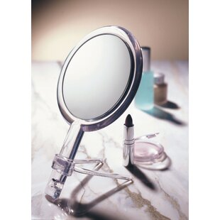 Find a Handheld Mirror By Floxite