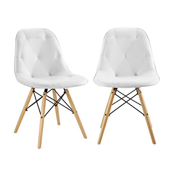 @ Rawley Side Chair (Set of 2) by Wrought Studio| #$339.00!