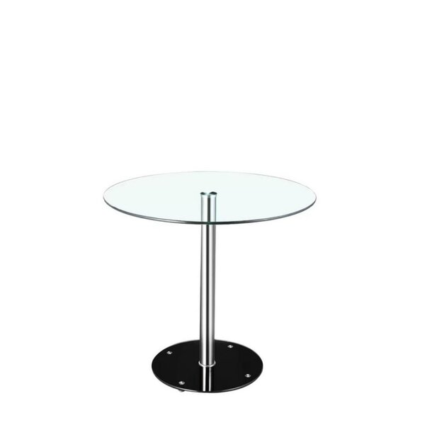 Strohm Dining Table by Ebern Designs