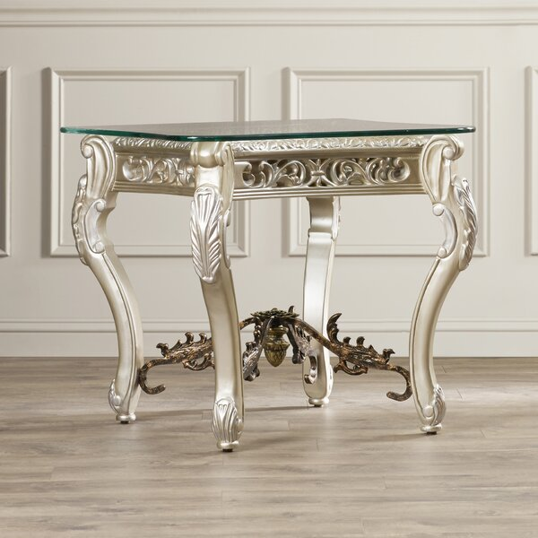 Sloane End Table by Astoria Grand