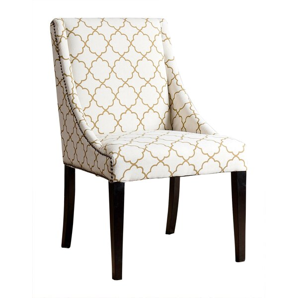 Gustel Dining Chair by Darby Home Co