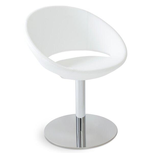 Crescent Papasan Chair by sohoConcept sohoConcept
