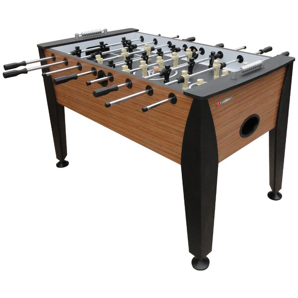 ProForce Foosball Table by Atomic Game Tables