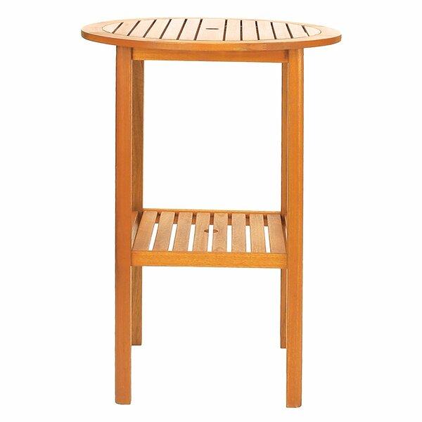 Eucalyptus Bar Table by ACHLA