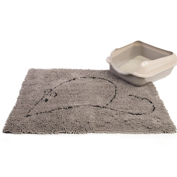 Cat Litter Mat by Dog Gone Smart