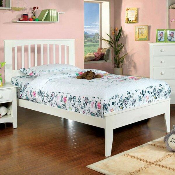 Rollingwood Full Platform Bed by Harriet Bee