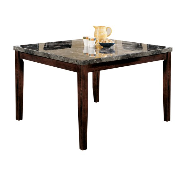 Belterra Counter Height Dining Table by Red Barrel Studio Red Barrel Studio