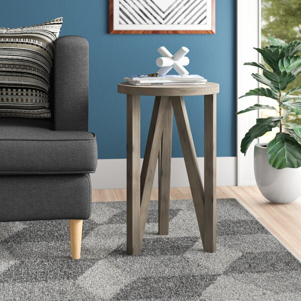 Chapell End Table By Zipcode Design