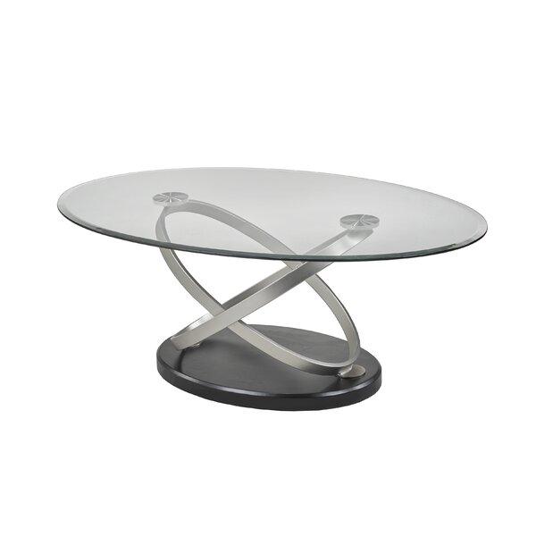 Sceinnker Coffee Table By Orren Ellis