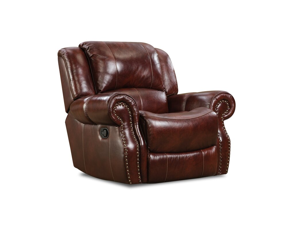 Hein Recliner By Alcott Hill Affordable Recliners