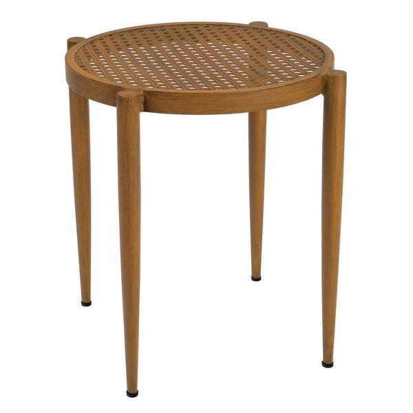Parc Side Table by Woodard