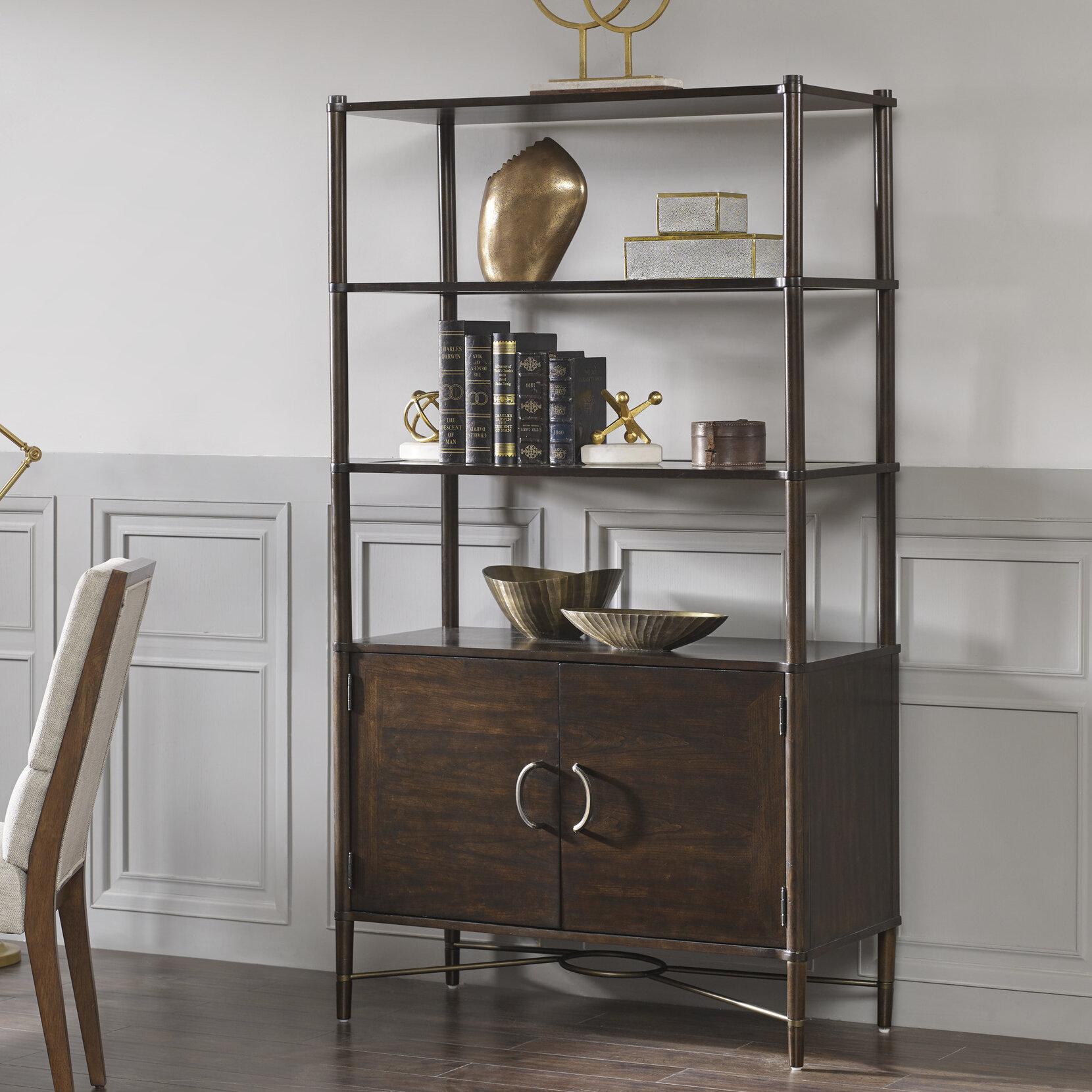 Astoria Room Divider Standard Bookcase