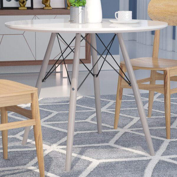 Richardson Dining Table By Langley Street.