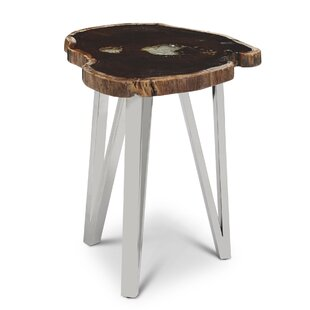Arpin Rosewood Side Table